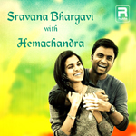 Sravana Bhargavi with Hemachendra songs