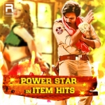 Power Star In Item Hits songs