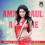 Amala Paul All Time Hitz songs