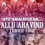 Atu Amalapuram - Allu Aravind Dance Hitz songs