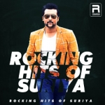 Rocking Hits Of Suriya songs
