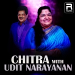 Chitra With Udit Narayan songs