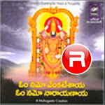 Om Namo Venkatesaya Om Namo Narayanaya songs