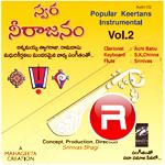 Swara Neerajanam Vol - 2 (Instrumental) songs