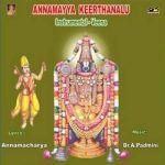 Annamayya Keethanalu - Instrumental  (Veena) songs