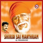 Shiridi Sai Mantharm - 2 songs