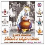 Sri Shiridi Sai Baba Sacharitham - Nithya Parayanam songs