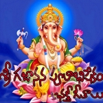 Sri Gajanana Pulabishekam songs