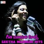 Geetha Madhuri Hits songs