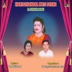 Harischandra - Kati Scene (Sekhar Babu) drama