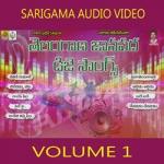 Janapada Dj Songs - Vol 1 songs