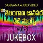 Janapada Dj Songs - Vol 3 songs