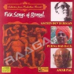 Folk Songs Of Bengal songs