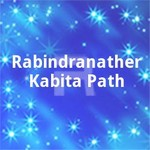 Rabindranather Kabita Path songs