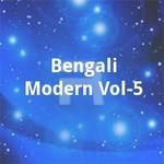 Bengali Modern - Vol 5 songs