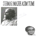 Seemar Majhe Asim Tumi songs