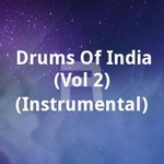 Drums Of India - (Vol 2) (Instrumental)