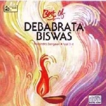Best Of Debabrata Biswas - Vol 4 songs