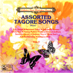 Assorted Tagore Songs - Vol 2