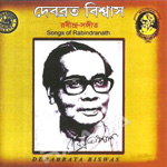 Songs Of Rabindranath Debabrata Biswas songs