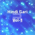 Hindi Gari - Vol 1 songs