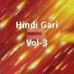 Hindi Gari - Vol 3 songs