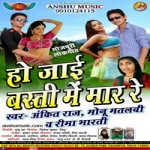 Ho Jayi Basti Me Maar Re songs