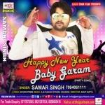 Happy New Year Baby Garam songs
