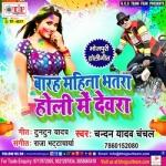 Barah Mahina Bhatara Holi Me Dewara songs