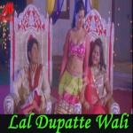 Lal Dupatte Wali songs