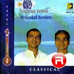 Thyagaraja Krithis songs