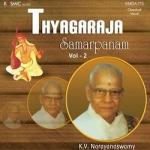 Thyagaraja Samarpanam - Vol 1 songs
