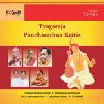 Thyagaraja Pancharzatna Kritis