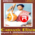 Carnatic Elixir songs
