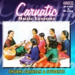 Carnatic Music Lesson - Vol 2 songs