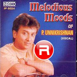 Melodious Moods - Vol 1