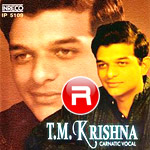 TM. Krishna songs
