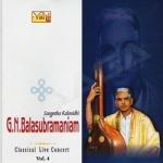GN. Balasubramaniam - Vol 4
