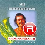 Rhapsody (Saxophone Vol III) songs