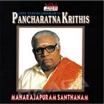 Sri Thyagarajas Pancharatnakrithis