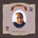 Live Concert Series (DK. Pattammal) - Vol 3