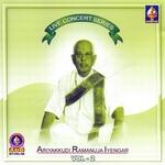 Live Concert Series (Ariyakudi Ramanuja Iyengar) Vol - 2