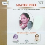 Master Piece - 01 (Vol - 3) songs
