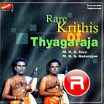 Rare Krithis Of Thyagaraja (Nadaswaram) songs