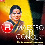 Maestro In Concert - Vol 1 songs
