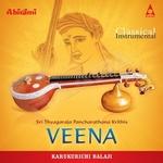 Pancharathna Krithis Veena