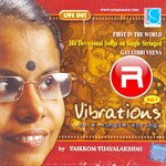 Vibrations - Vol 1 songs