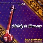 Melody In Harmony songs