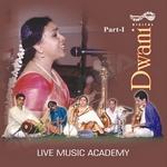 Dwani - Vol 1 songs