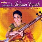 Mahanadhi Shobana Vignesh Live Concert - 2008 (Vol 2) songs
